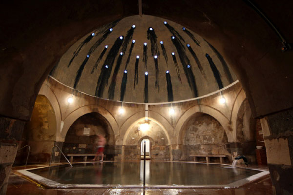 The Best Baths In Budapest Budapest Dental Trips - The 5 best thermal baths in budapest
